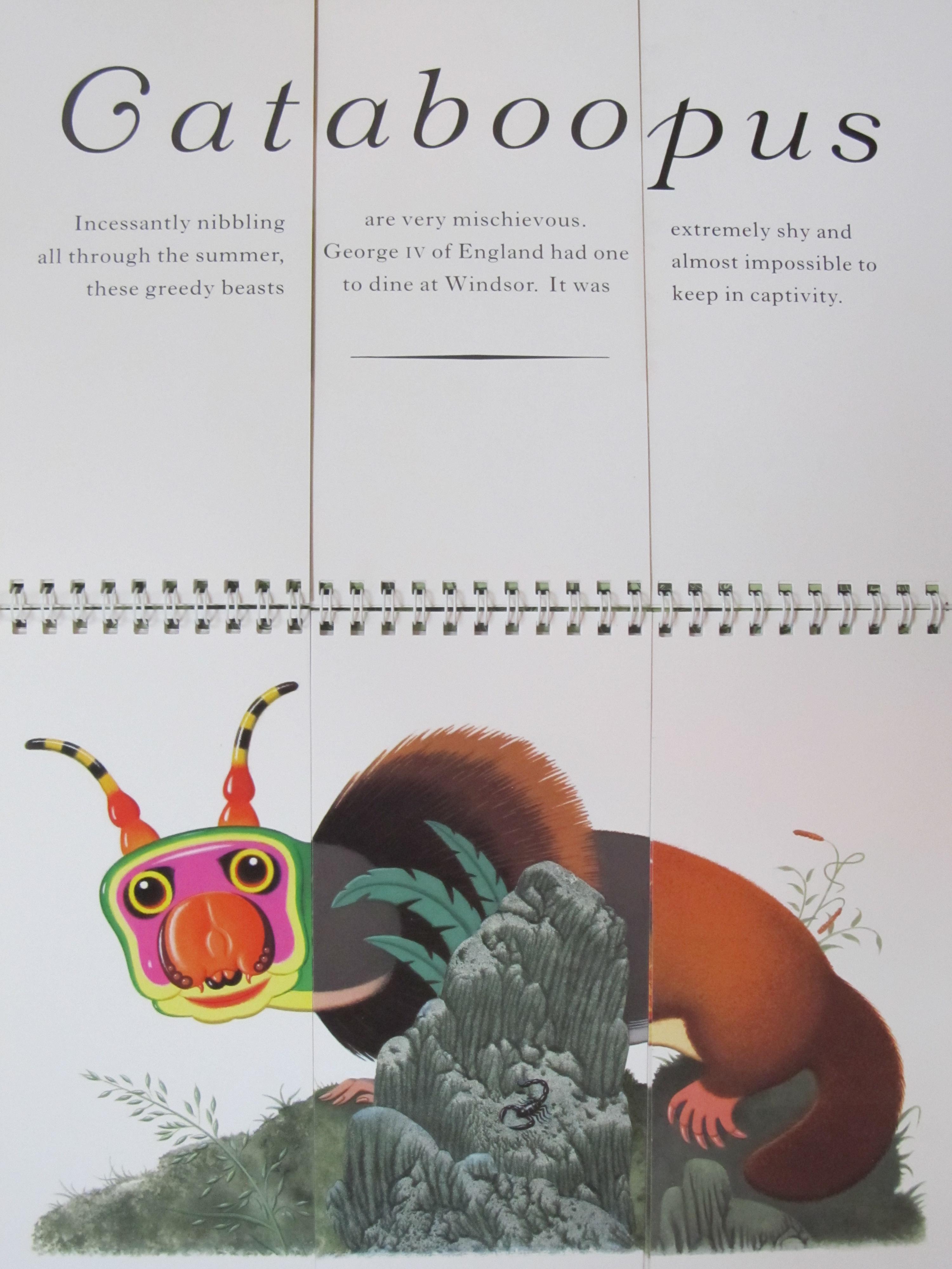 Folksonomy Flip Book