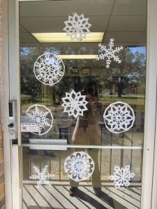 So many Snowflakes