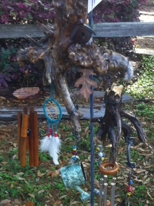 Auction item - Root mobile