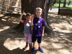 Garret D. and Livia L.
