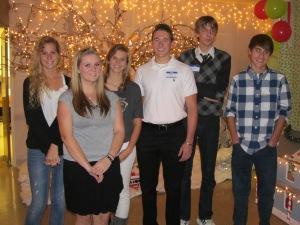 Shady Oak Alumni